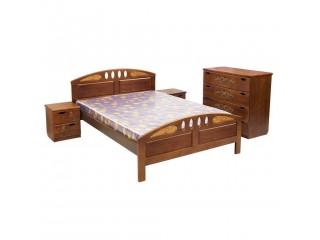 Выбор мебели из деревянного массива