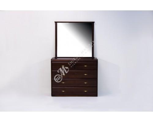 Комод Нега с зеркалом