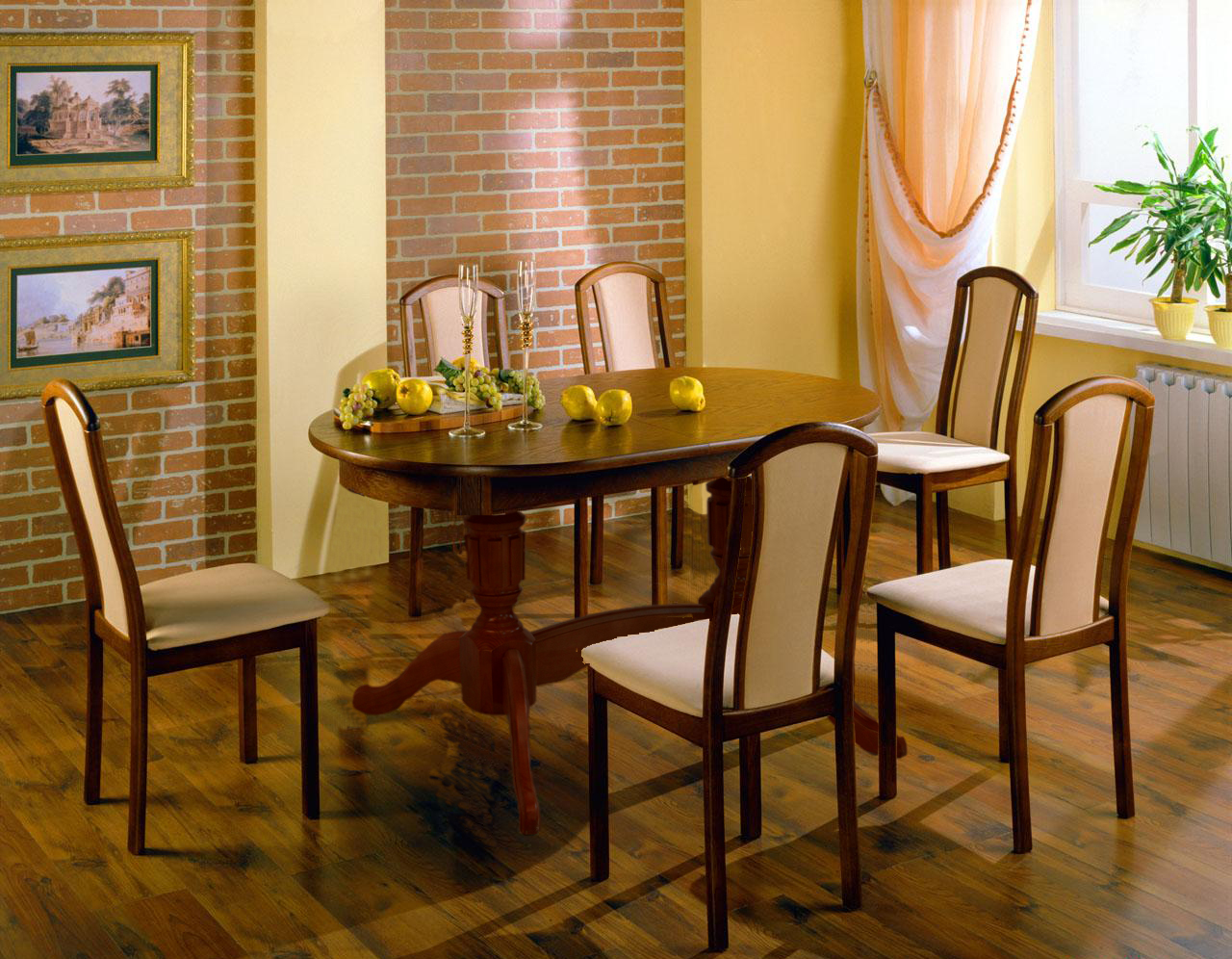 Традиционная мебель